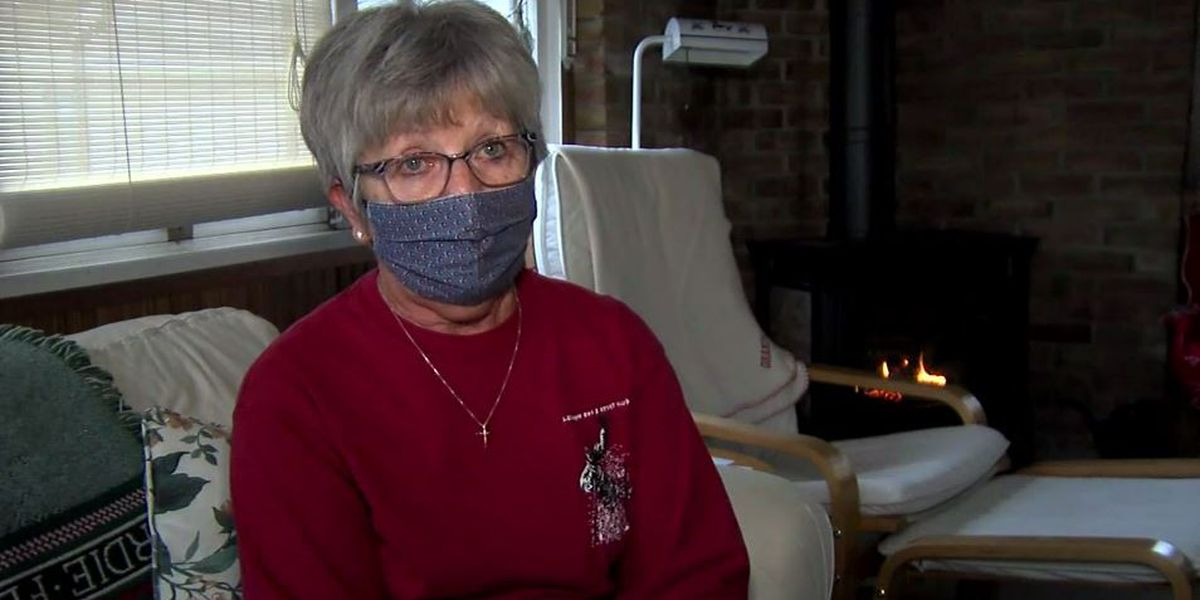 Cancer survivor, 72, struggling to get COVID-19 vaccination in Pa.