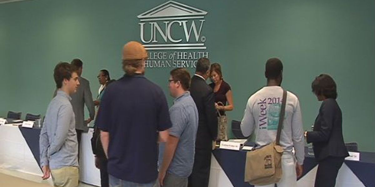 UNCW Chancellor search continues with help from public