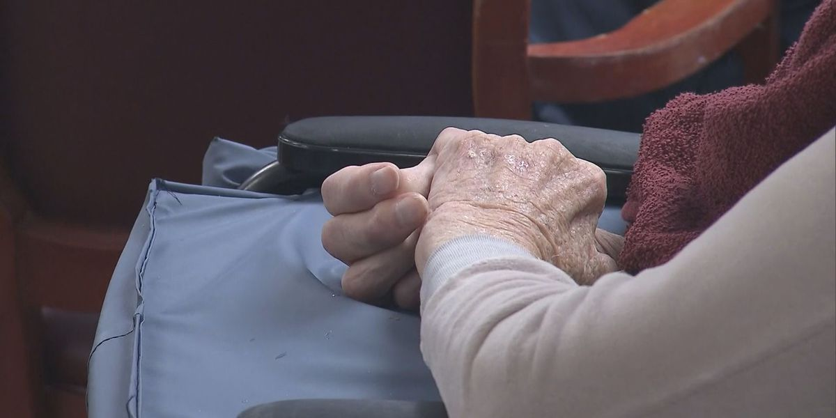 NCDHHS: With COVID cases declining, many long-term care facilities can resume indoor visitations