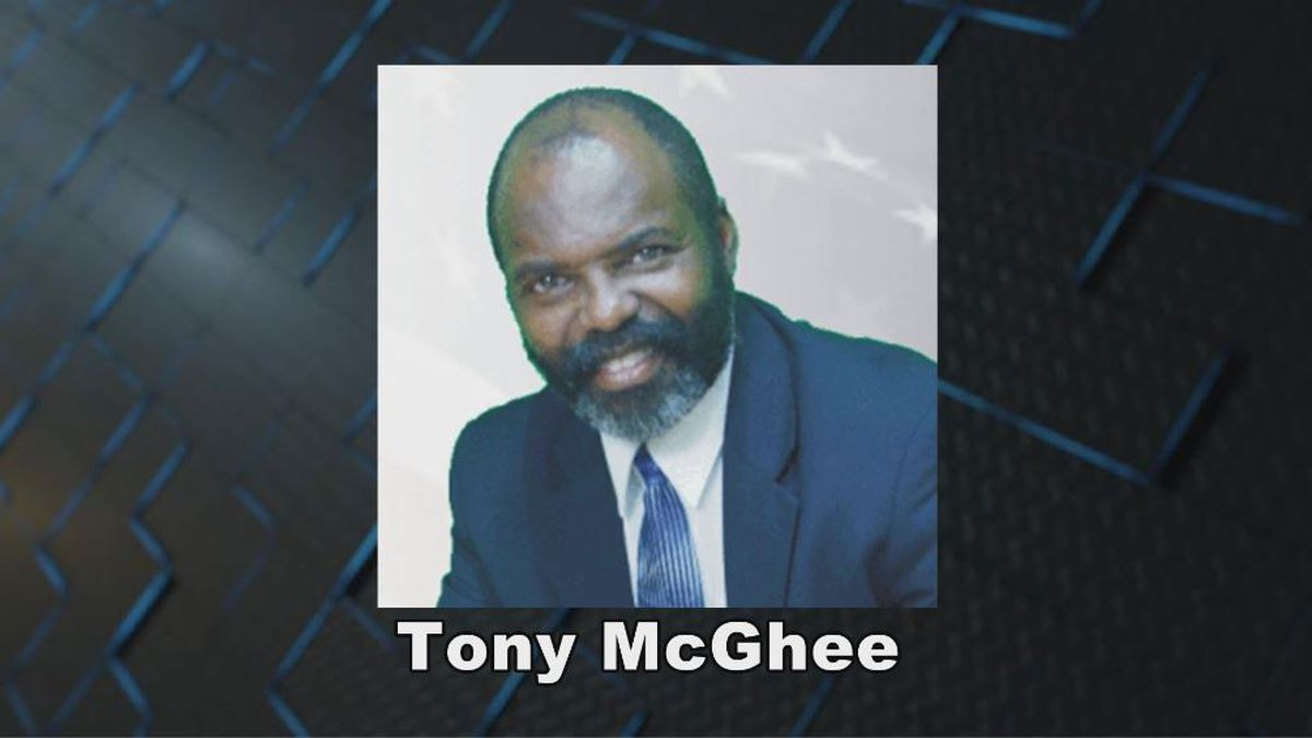 Tony McGhee selected to fill open spot on ballot for New Hanover County Board of Education