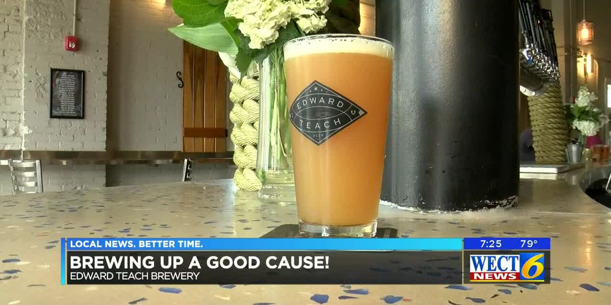 New beer created for a good cause