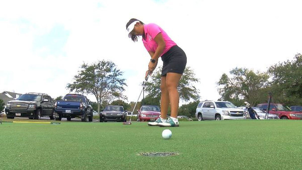 UNCW women ready for Landfall Tradition