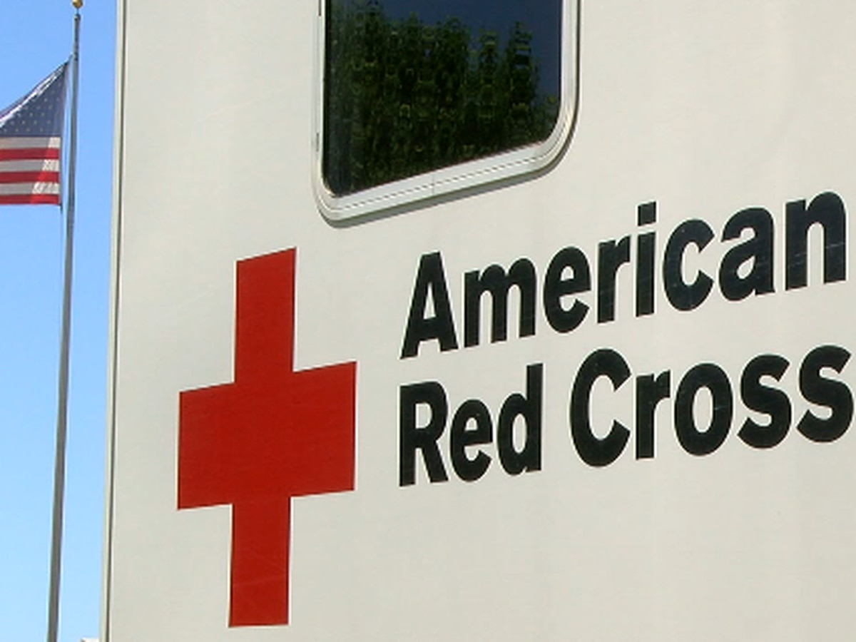 Red Cross shares advice for preparing for Hurricane Isaias