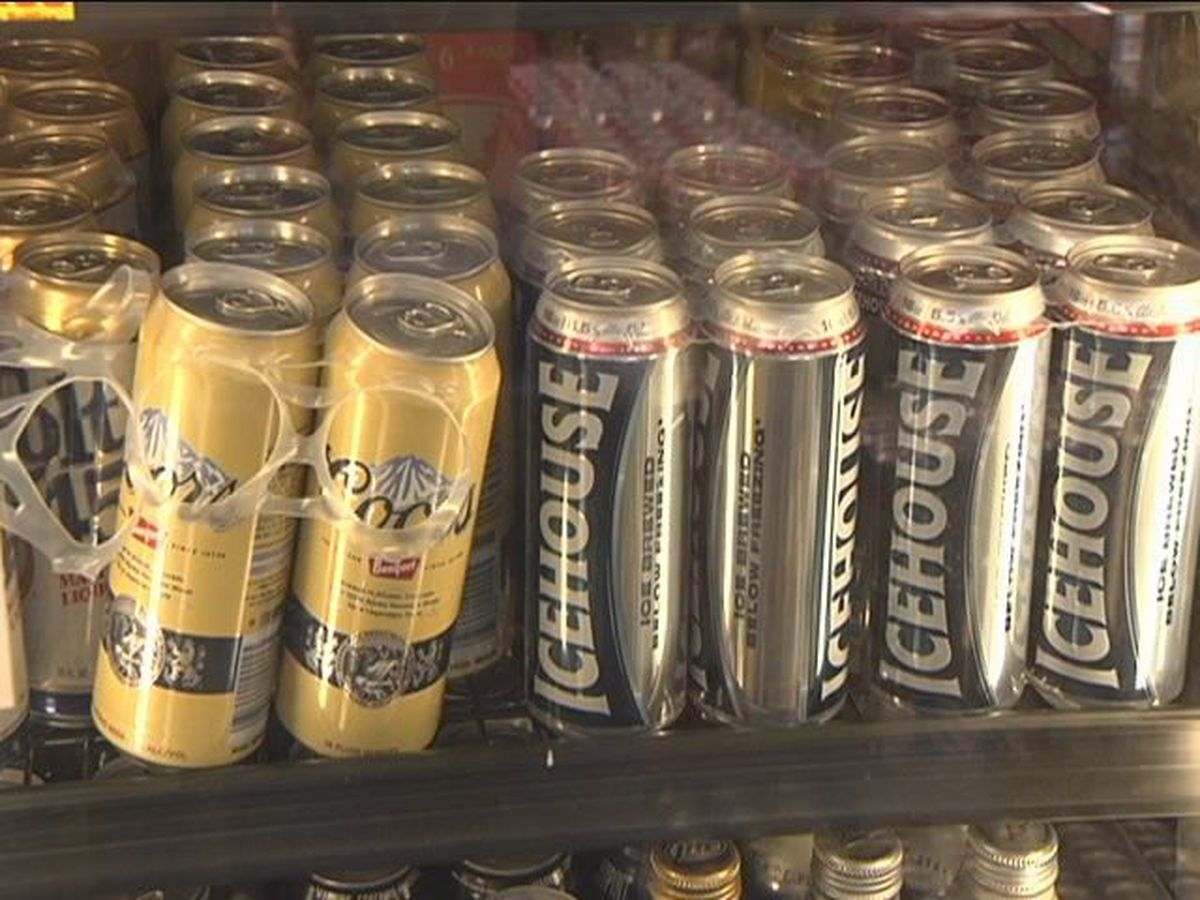 Five Pender County stores cited for selling alcohol to underage customers