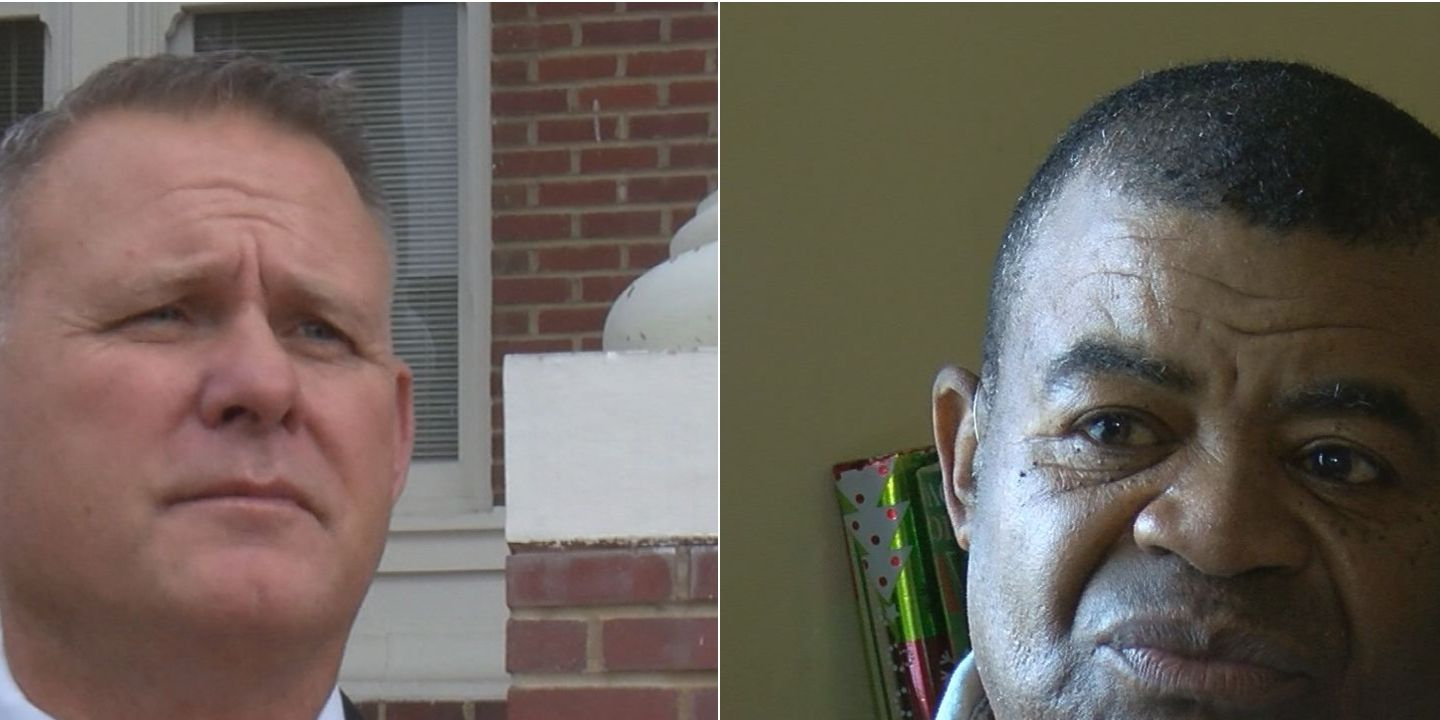 Judge, in place of jury, will rule in Columbus Co. sheriff case
