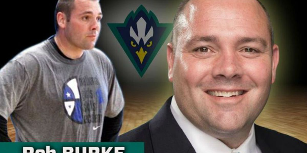 Burke named director of basketball operations at UNCW