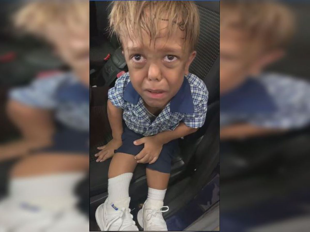 Bullied Australian boy sees support pour in from all over the world