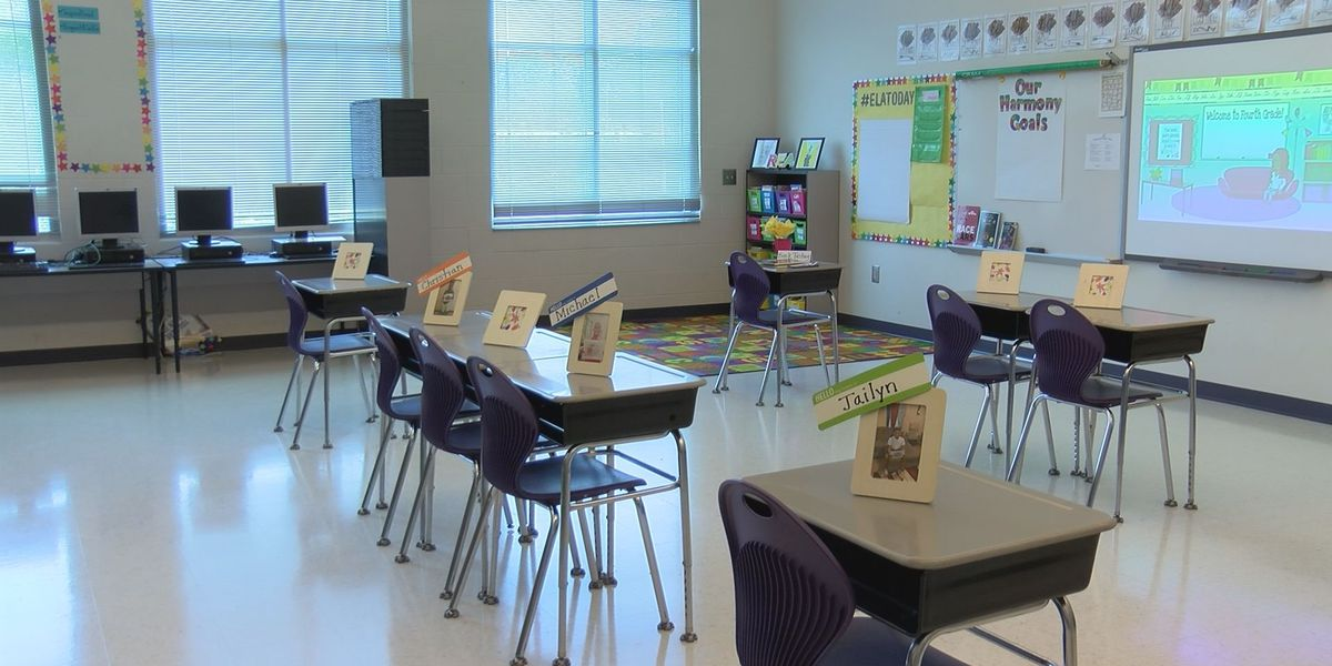 'We're thinking outside of the box': Teachers, students ready for remote learning