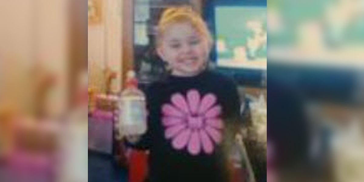 Amber Alert issued for missing girl, 3, in Kan.
