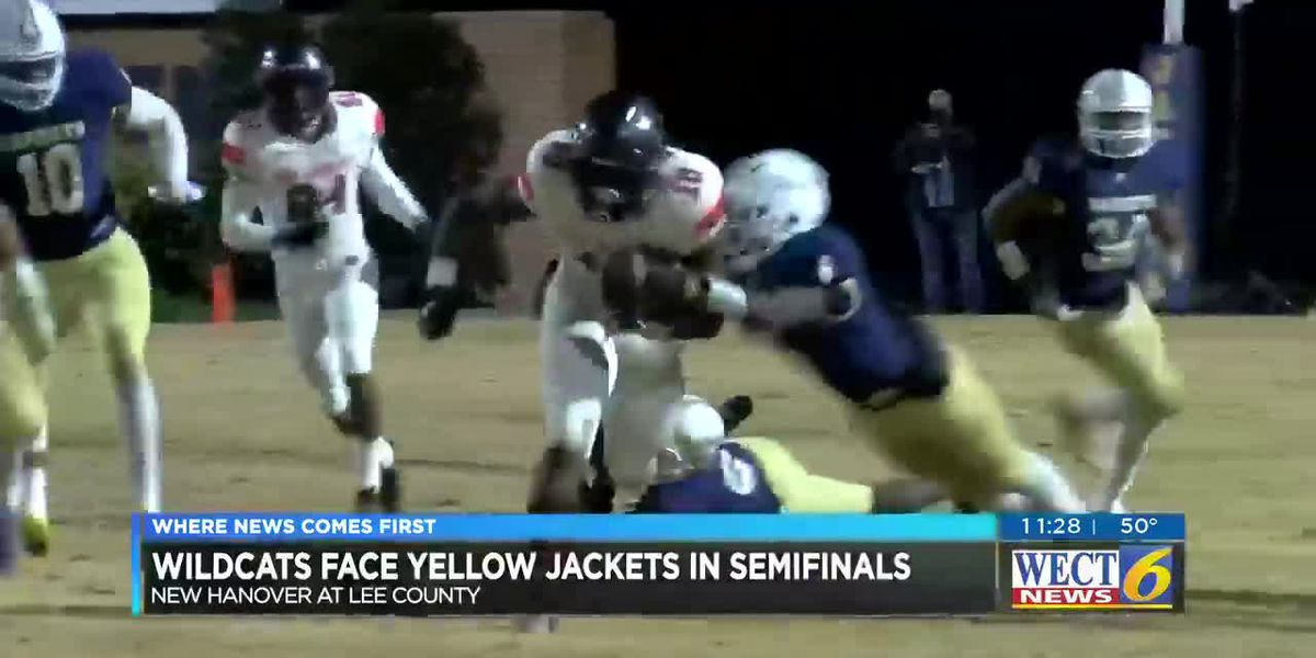 WECT News at 11pm: Friday Edition - Part 4