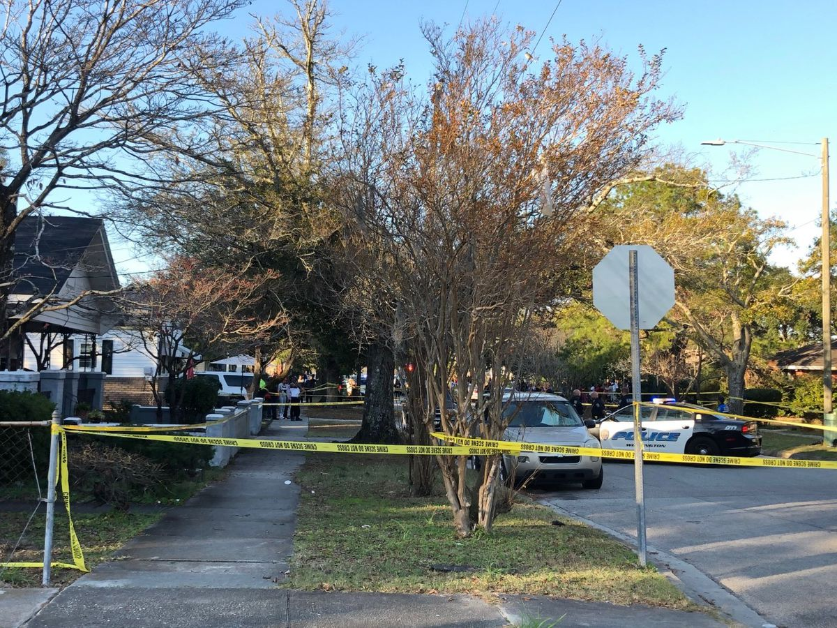 WPD identify victim in deadly shooting at Meares and South 12th Street