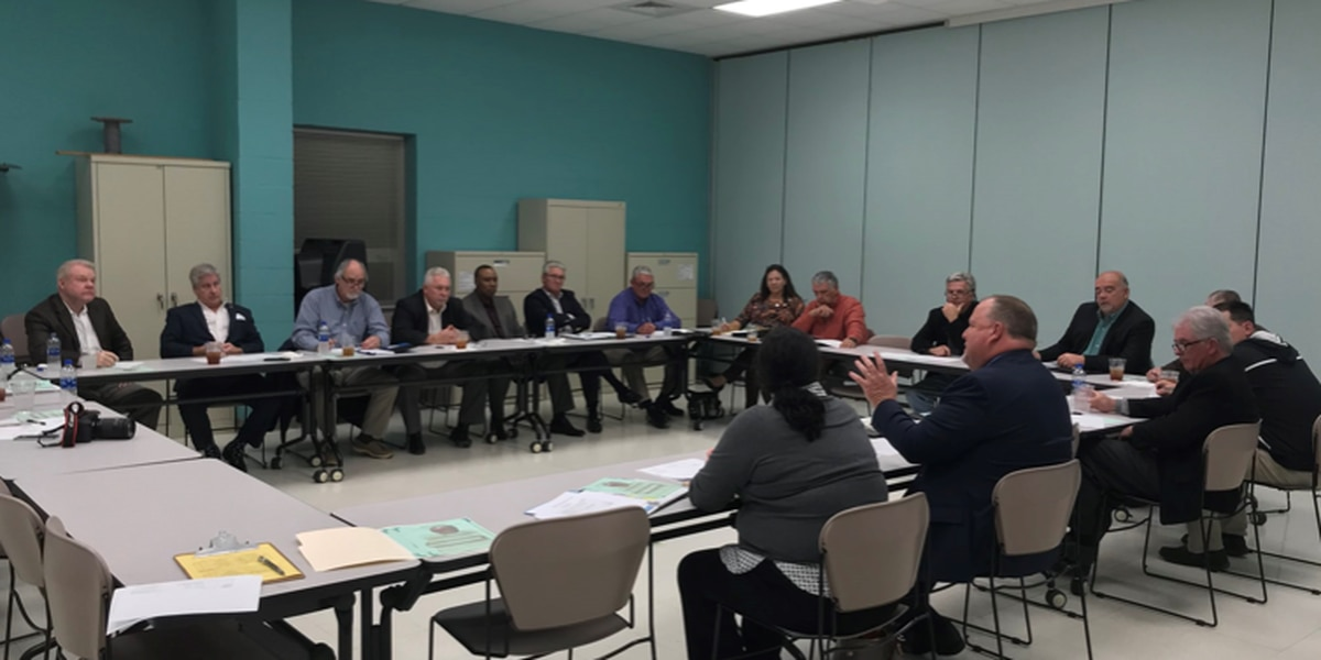 Columbus County school leaders ask commissioners for more money