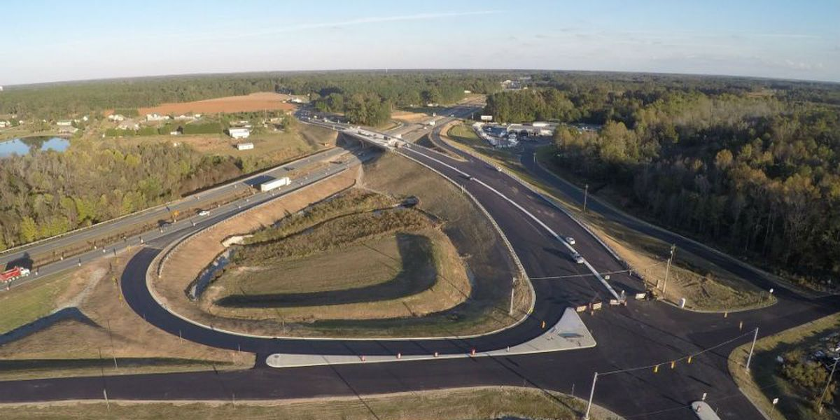 Columbus County intersection on US 74/76 to be converted to interchange