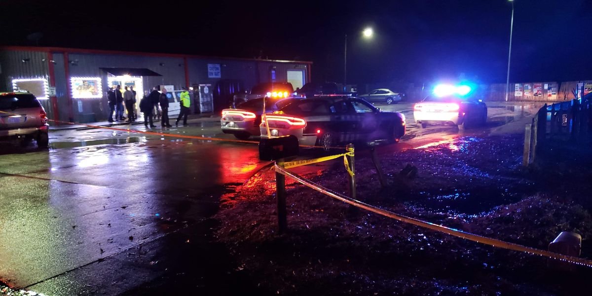Suspect dies following trooper-involved shooting near Shallotte