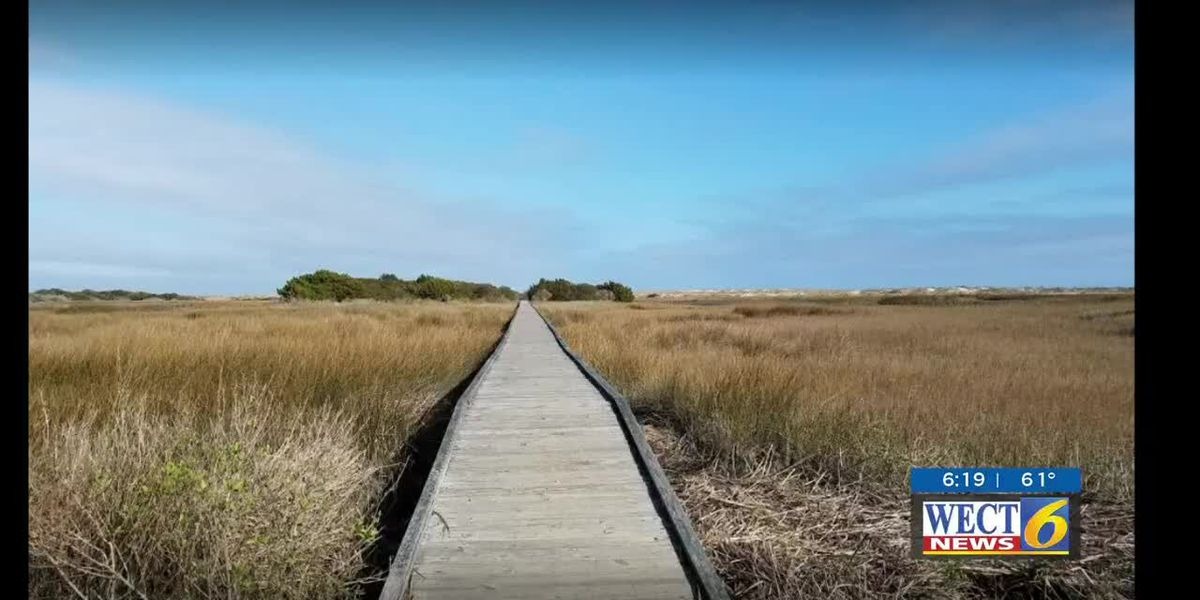 Highway 6: Fort Fisher the most visited coastal state park facility in 2017