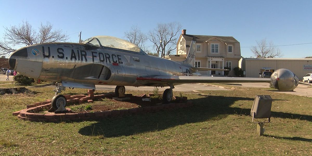 VFW post looking to rebuild after being destroyed by Hurricane Florence