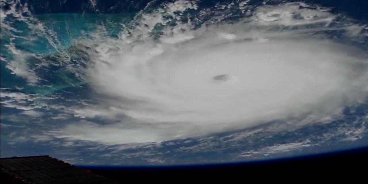 'Like a nightmare.' Bahamians recall what living through hurricane is like as Dorian pushes toward east coast