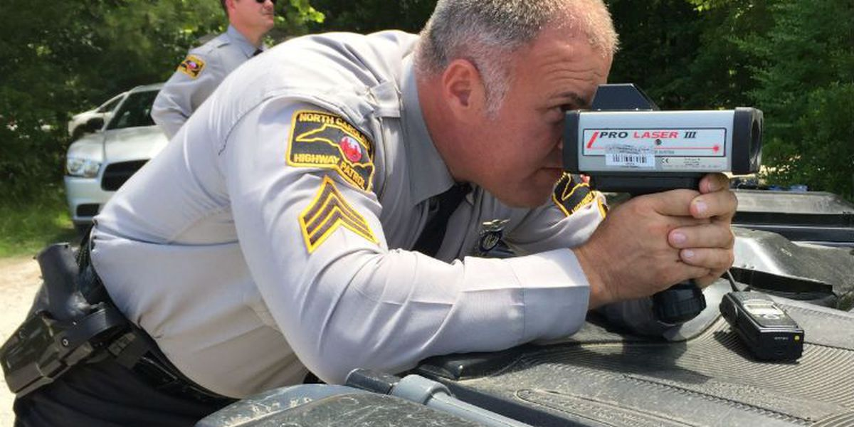 NCDOT says speed enforcement campaign misconstrued