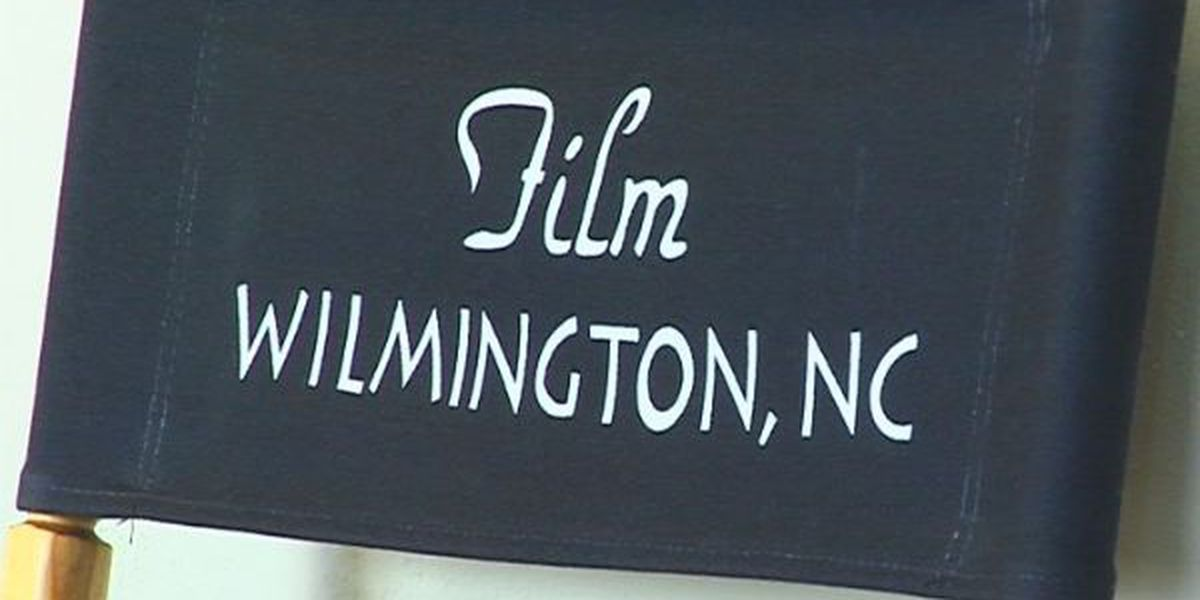 Two TV pilots set to come to Wilmington