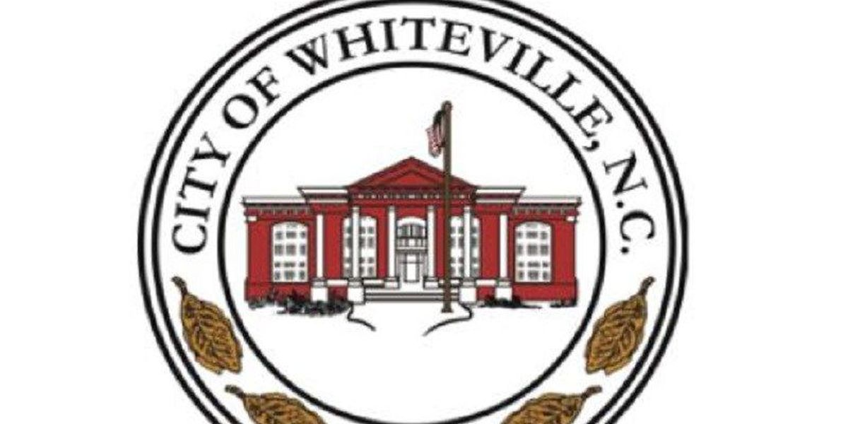 Whiteville leaders encourage residents to sign up for Alert Whiteville