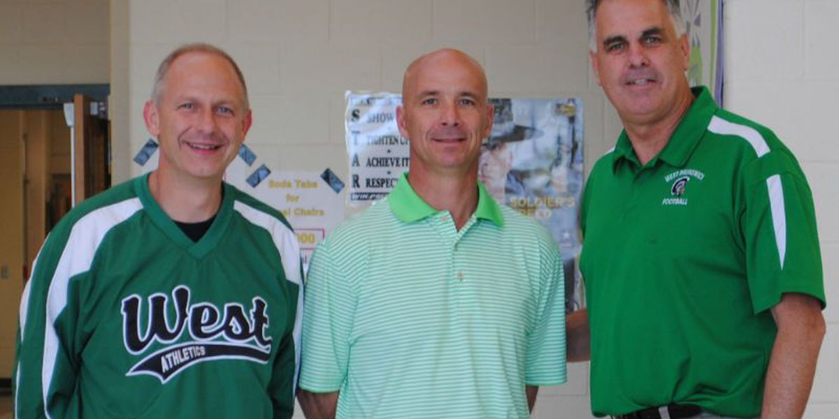 Kelly Williamson named West Brunswick football coach
