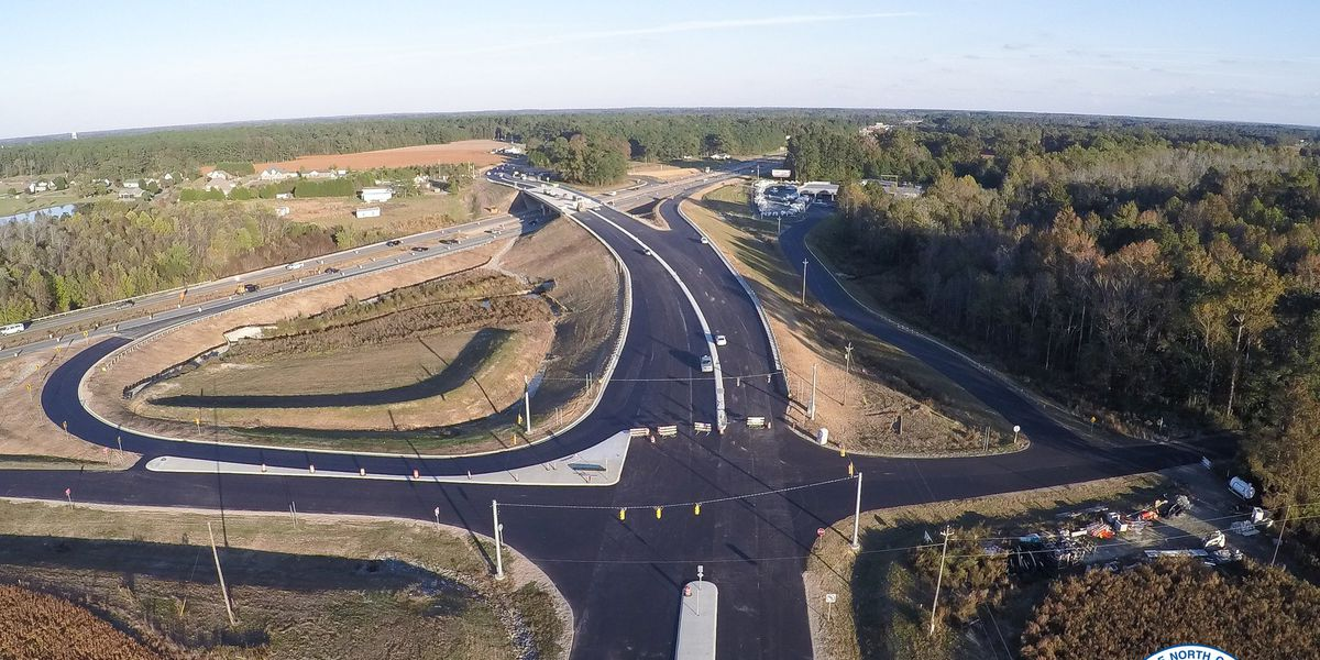 NCDOT to hold public meeting on proposed interchange on N.C. 87