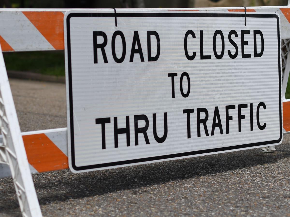 NCDOT to stop traffic on U.S. 74/76 in Columbus County to set bridge girders