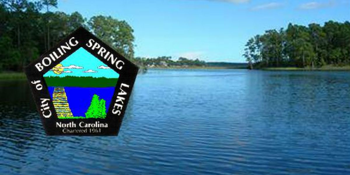 City of Boiling Spring Lakes seeks to fill seat vacated by Commissioner
