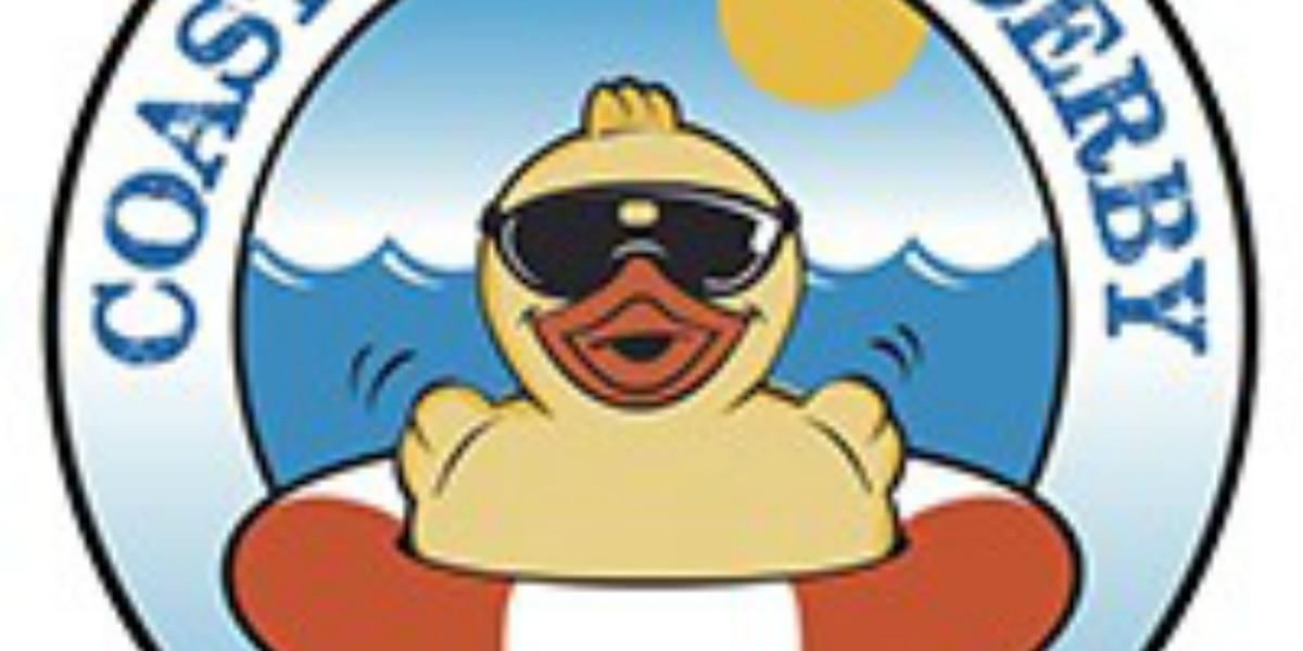 Rubber duck race raising money for youth shelter