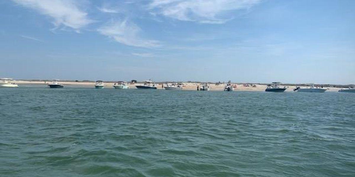 Masonboro Island to shut down to public Friday night