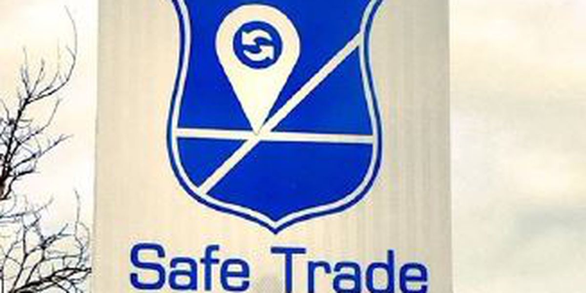 Safe Trade Station for online business opens in Carolina Beach