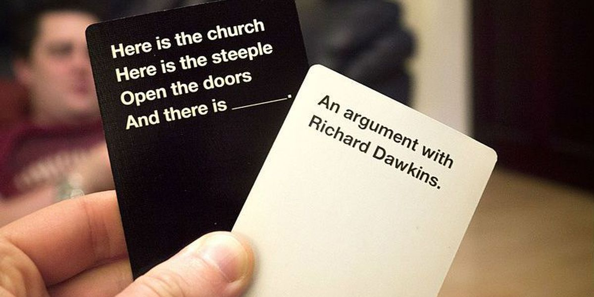 Cards Against Humanity is looking for new writers