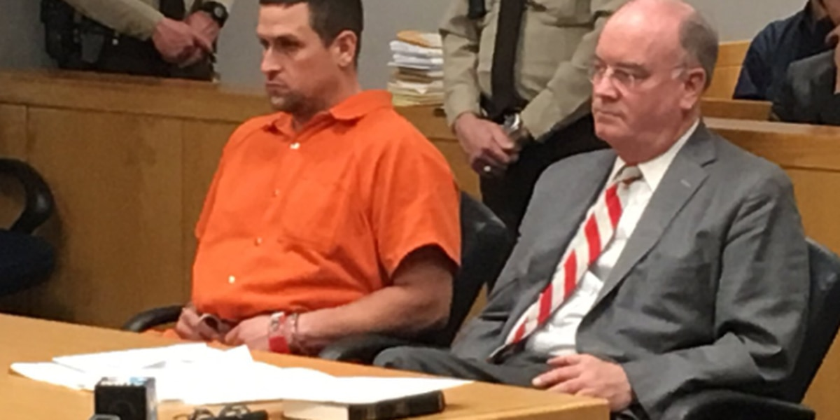 Gaston County man accused of fatally poisoning wife, bonds out of jail, records show