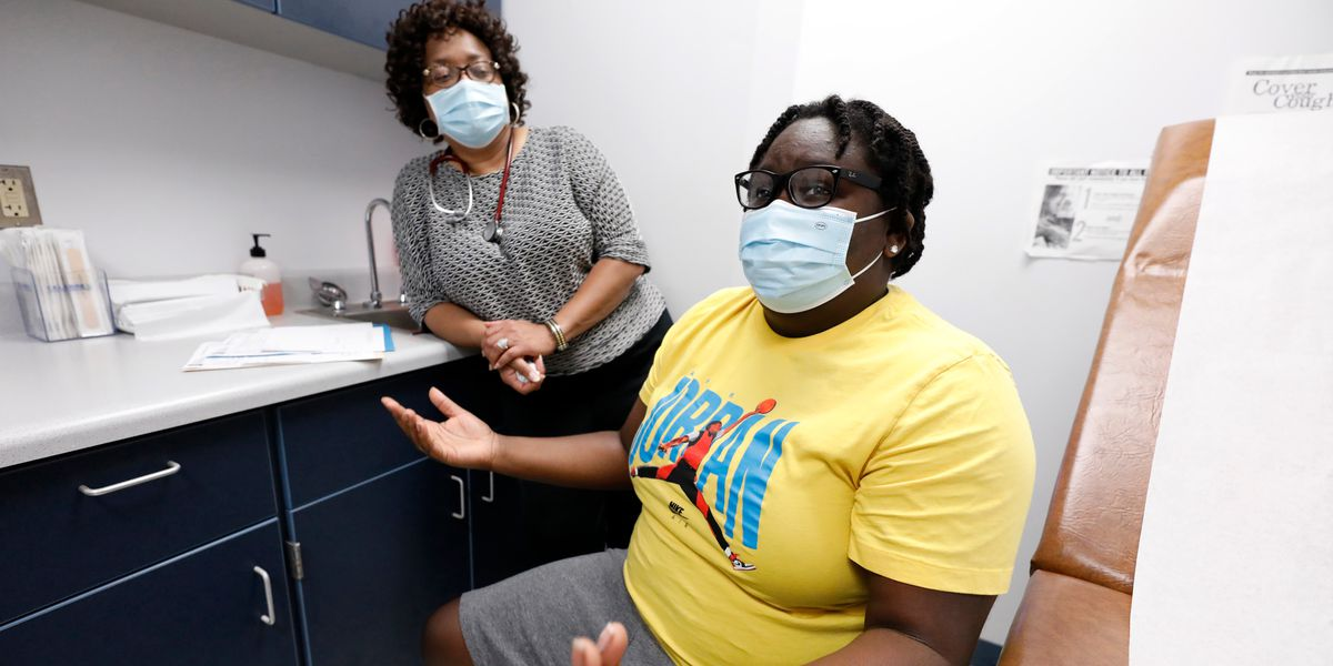 Gray Television to use Google funding toward health coverage in Mississippi Delta, Appalachia