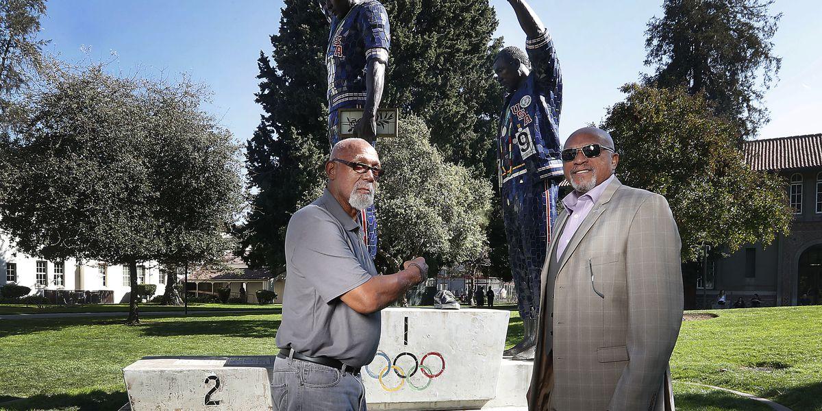 Listening to athletes, USOPC won't punish Olympic protests