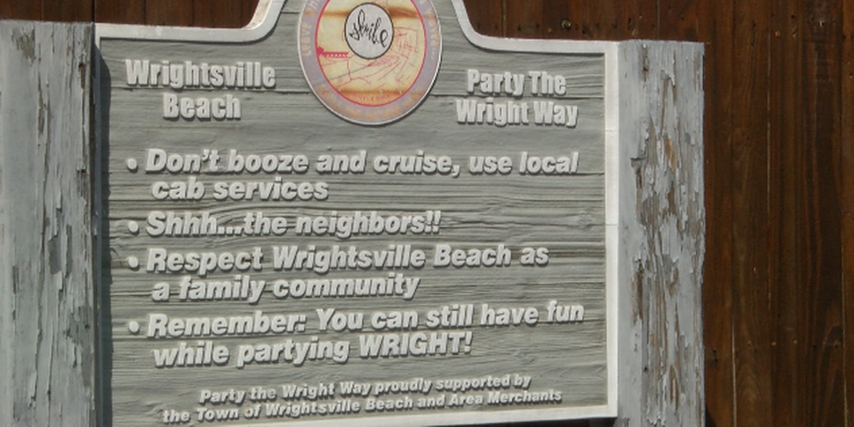 Wrightsville Beach aims to lower number of noise complaints from beach bars