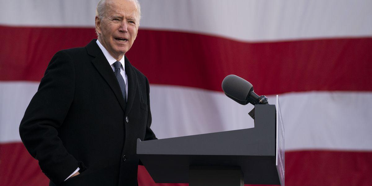 Facing crush of crises, Biden will take helm as president