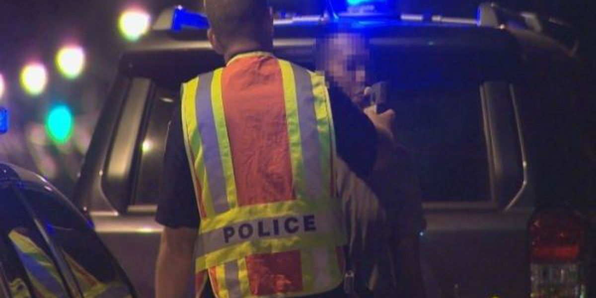 WECT Investigates UPDATE: Dramatic drop in DWI dismissals in Columbus County
