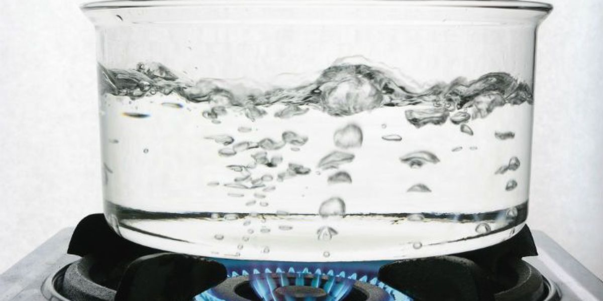 Boil water advisory rescinded for Brunswick Forest residents