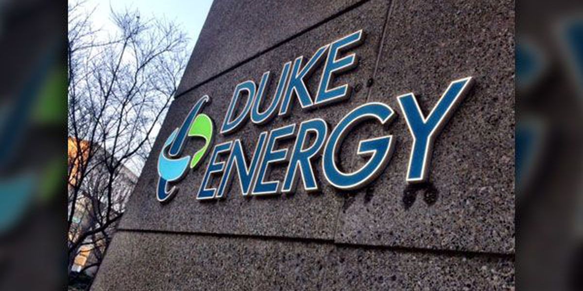 Environmentalists call out Duke Energy over 'influence spending'