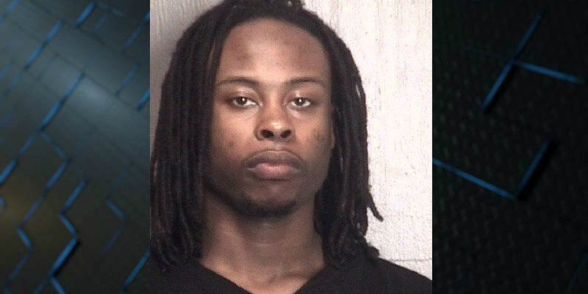 Murder trial begins for man charged in deadly house fire