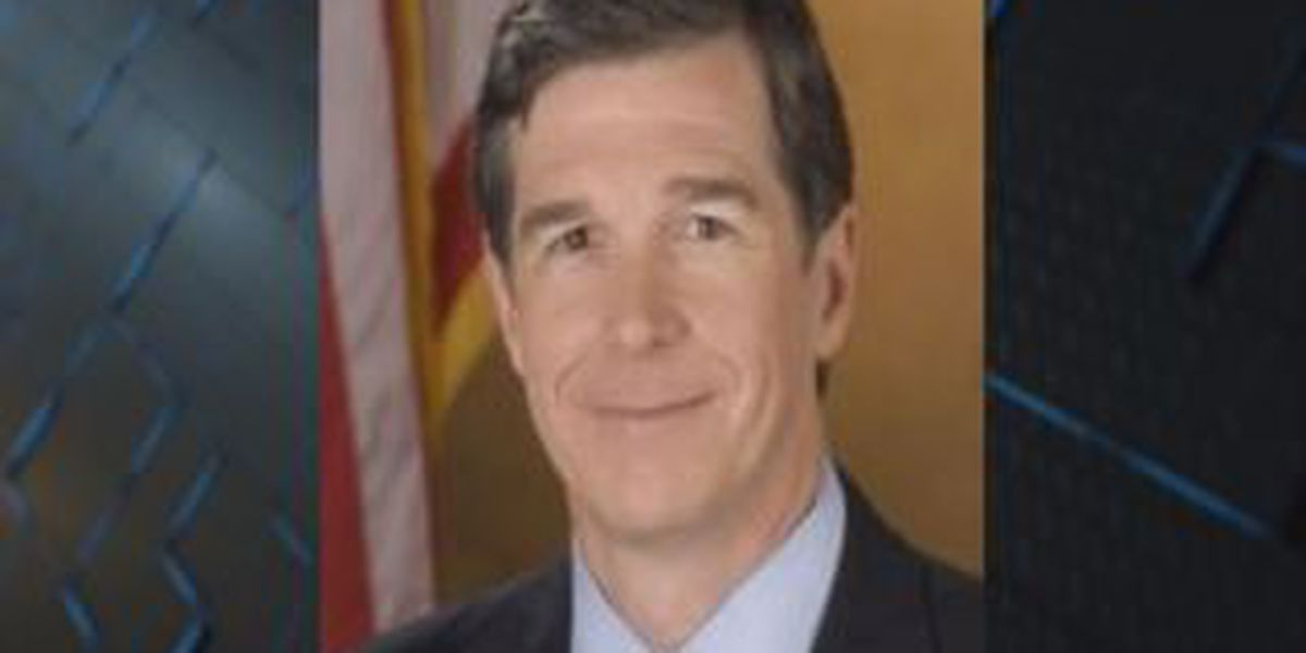 Gov. Cooper vetoes senate bill over water quality concerns