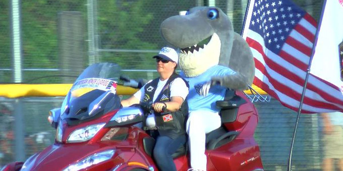 Wilmington Sharks down Florence in next to last home game