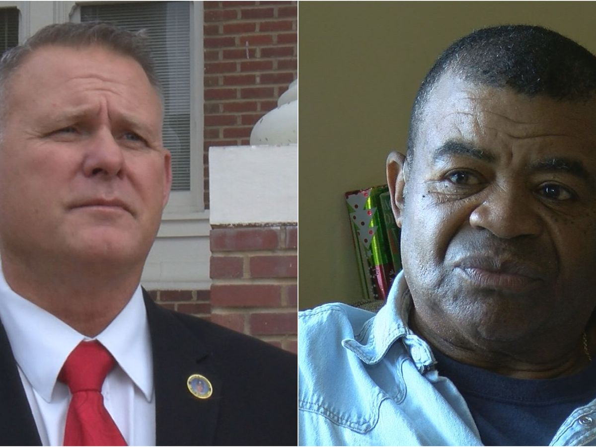 Lawyers file notice of appeal in Columbus County sheriff's election dispute