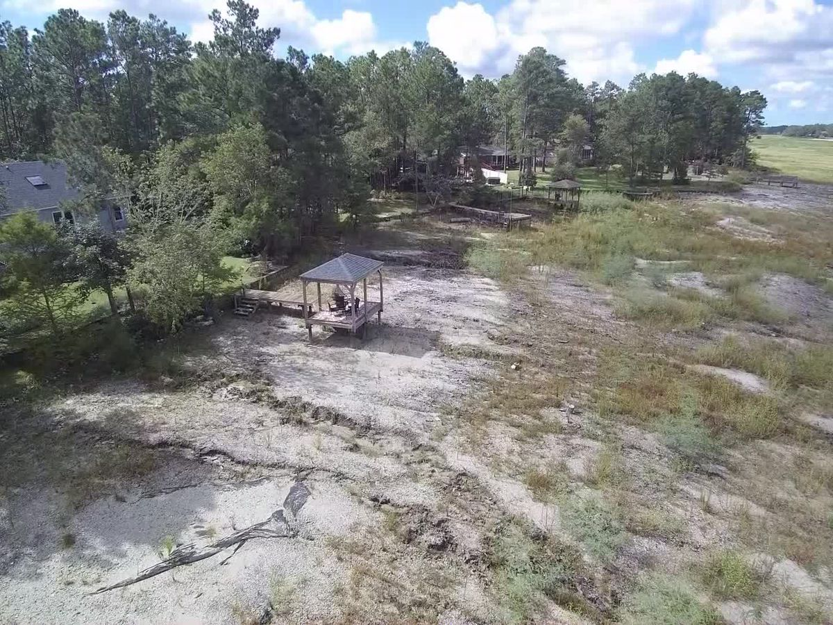 Boiling Spring Lakes lost part of its identity in Hurricane Florence; it will cost millions to bring the water back