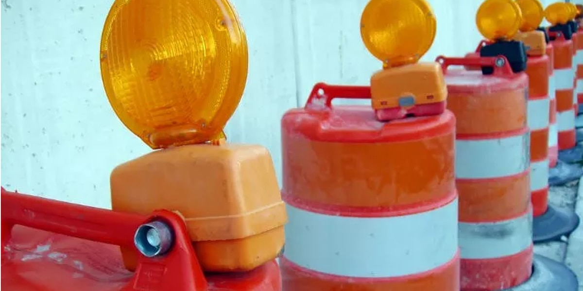 TRAFFIC ALERT: Month-long lane closures on S. College Rd., Wooster St. for sewer work to begin Monday