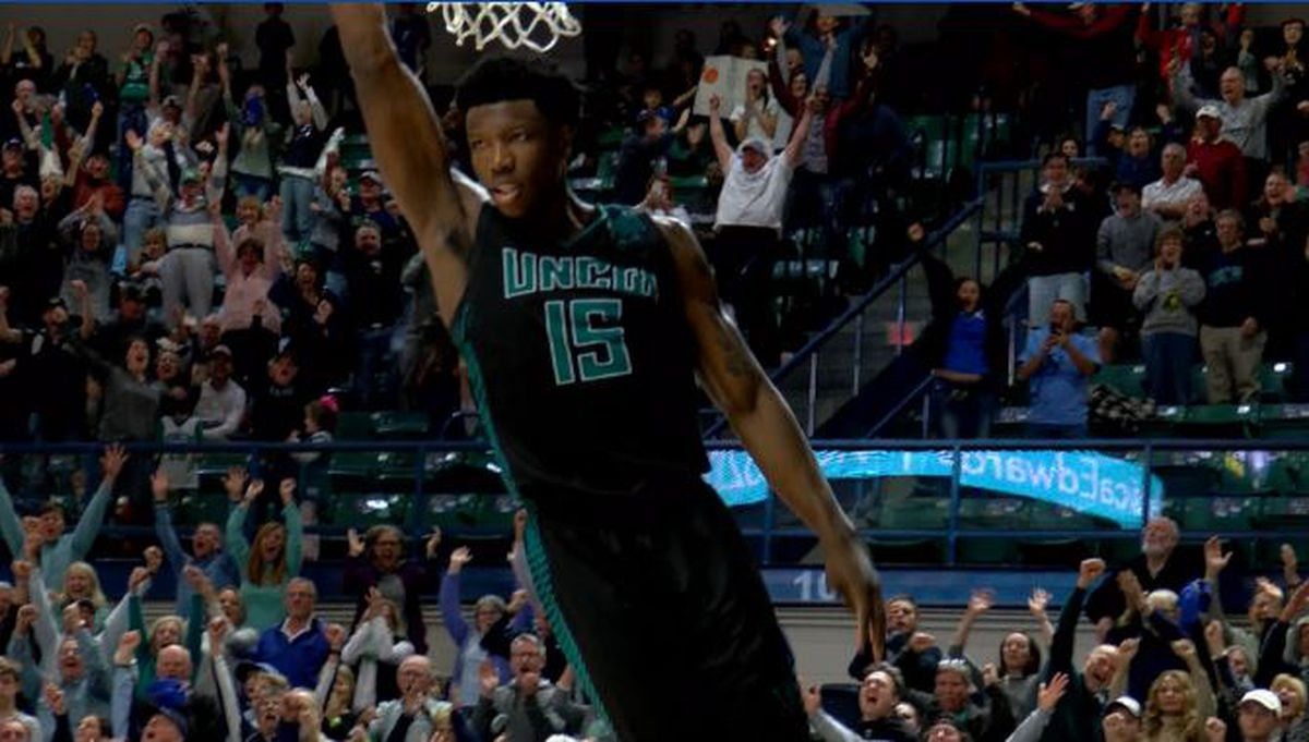 UNCW men's basketball ready for run in conference tournament