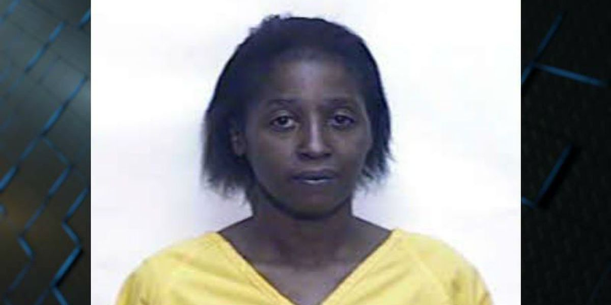 Columbus Co. woman allegedly pulls shotgun on school bus driver