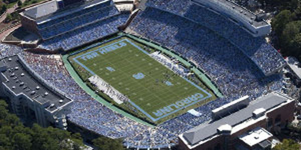 UNC cornerback giving up football due to migraines