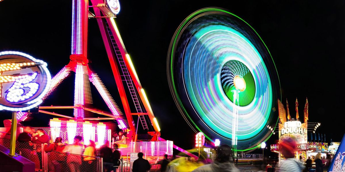 N.C. State Fair sees lowest attendance numbers in 5 years
